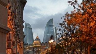 Групповой тур!!! Выходные в Баку 3 дня / 2 ночи (Ежедневно)