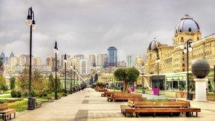 Групповой тур!!! Добро пожаловать в Баку 4 дня / 3 ночи (Ежедневно)