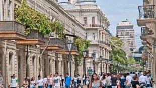 Групповой тур!!! Добро пожаловать в Баку 5 дней / 4 ночи (Ежедневно)