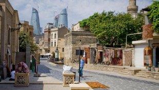 Групповой тур!!! Добро пожаловать в Баку 7 дней / 6 ночей (Ежедневно)